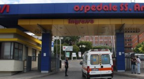 TARANTO: FURTO ALL'INTERNO DEL BAR DELL'OSPEDALE SS.ANNUNZIATA