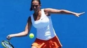 TENNIS-WTA SIDNEY: VINCI VOLA AL 2° TURNO