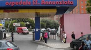 TARANTO: GAMBIZZATO UN PREGIUDICATO 49ENNE