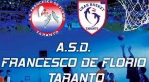 BASKET: NEL WEEKEND LA GRANDE FESTA DEL SETTORE GIOVANILE DEL CRAS