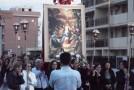 """TARANTO: PER LA FESTA DI PENTECOSTE, LA PARROCCHIA """"SPIRITO SANTO"""" FORTIFICA IL QUARTIERE"""