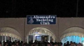 "TARANTO: CONTINUANO SENZA SOSTA I WEEKEND ""AL MOLETTO"""