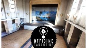 OFFICINE TARANTO: OK ALLO SGOMBERO