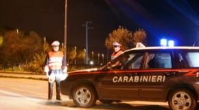 TARANTO: CONTROLLO STRAORDINARIO DEL TERRITORIO, 3 ARRESTI E 18 DENUNCE A  PIEDE LIBERO