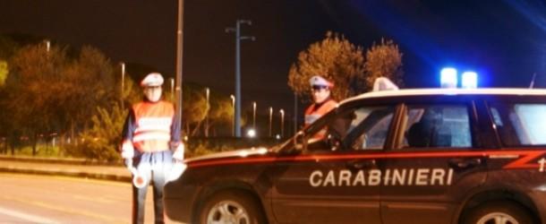 TARANTO: CONTROLLO STRAORDINARIO DEL TERRITORIO, 3 ARRESTI E 12 DENUNCE A  PIEDE LIBERO