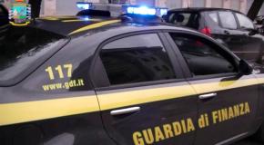 """GUARDIA DI FINANZA: OPERAZIONE """"GENUSIA"""" – ARRESTATE 7 PERSONE PER TRUFFA AI DANNI DELL'I.N.P.S. DA 4 MILIONI DI EURO"""