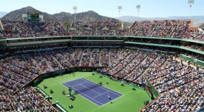 TENNIS-WTA INDIAN WELLS: VINCI OUT A TESTA ALTA
