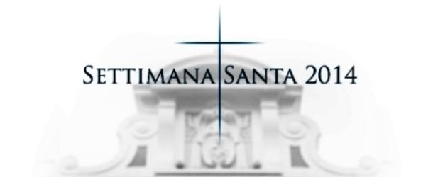 SETTIMANA SANTA: AGGIUDICATI I SIMBOLI DELLE PROCESSIONI