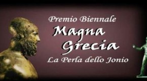 """""""PREMIO MAGNA GRECIA"""": TUTTO PRONTO PER LA SERATA DI PREMIAZIONE"""