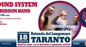 PER IL RAFFO FEST 2014 DI SCENA I SUD SOUND SYSTEM