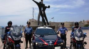 TARANTO: CELEBRAZIONE DEL 200° ANNUALE DELLA FONDAZIONE DELL'ARMA DEI CARABINIERI