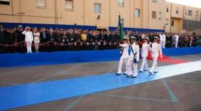 FESTA DELL'ARMA: CELEBRATA ANCHE A TARANTO CON LE MASSIME AUTORITÀ