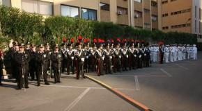 TARANTO: FESTA DELL'ARMA IN OCCASIONE DEI 200 ANNI DI STORIA, IL BILANCIO OPERATIVO