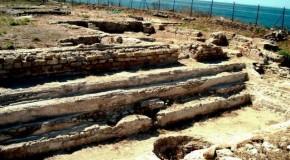AL VIA PROGETTI DIDATTICI AL PARCO ARCHEOLOGICO DI SATURO DEDICATI A TUTTE LE SCUOLE DELLA PROVINCIA