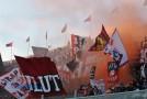 TARANTO CALCIO: SFUMA NEL FINALE LA VITTORIA ESTERNA