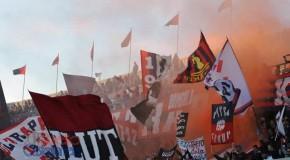 TARANTO FC: UNA DOPPIETTA DI GENCHI RIPORTA LA VITTORIA AI ROSSOBLU'
