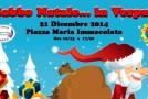 BABBO NATALE…IN VESPA!!