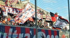 TARANTO FC: IN 21 PER IL TORRECUSO