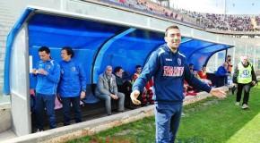 TARANTO FC: 21 I CONVOCATI PER IL SAN SEVERO
