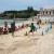 """AL 4˚ """"PACINOTTI ON THE BEACH"""" 200 STUDENTI DI 8 ISTITUTI HANNO GAREGGIATO CON GRANDE ENTUSIASMO  NEI TORNEI SU SPIAGGIA"""