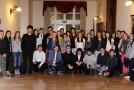 """INIZIATO CON SUCCESSO IL 53° INTERNATIONAL PIANO COMPETITION """"ARCANGELO SPERANZA"""""""