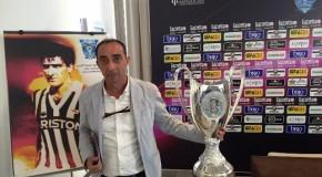 QUARTO DI FINALE DEL TORNEO GAETANO SCIREA CUP 2015