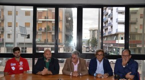 """CASA EURO TARANTO, COACH PUTIGNANO: """"ALLENO UN BUON GRUPPO"""""""