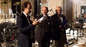 IL PREMIO GIOVANNI PAISIELLO FESTIVAL 2015 AL MUSICOLOGO LUCIO TUFANO