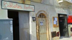 SCUOLA POPOLARE NELLA CITTA' VECCHIA DI TARANTO