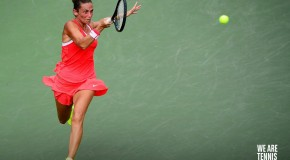 TENNIS-WTA INDIAN WELLS;VINCI AL TERZO TURNO