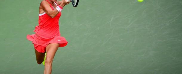 TENNIS-RANKING WTA: VINCI PERDE QUATTRO POSIZIONI