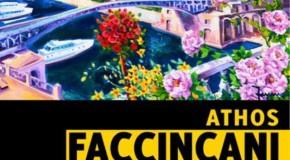 CONTEMPORANEA GALLERIA D'ARTE PRESENTA LA MOSTRA PERSONALE DI ATHOS FACCINCANI