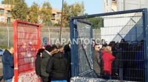 TARANTO-PAGANESE: SCATTATA LA PREVENDITA