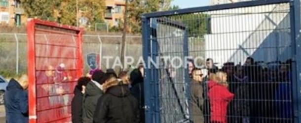 TARANTO-CATANZARO: APERTA LA PREVENDITA