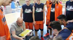 VIRTUS TARANTO A UN PASSO DAL TITOLO REGIONALE U16