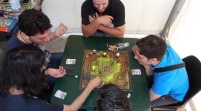 DUE GIORNI PER GLI ADOLESCENTI A TARANTO CON ADOLESCENDAY 2016