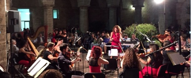 """FESTA DELLA MUSICA AL MArTA CON """"TARANTANGO"""" ENSEMBLE PAISIELLO"""