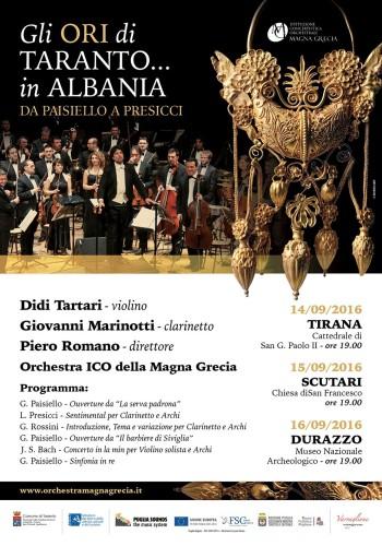 Manifesto tournee Albania ICO Magna Grecia (1)