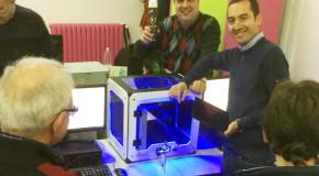 CON REVES2 VOLONTARIATO E STUDENTI INSIEME IN 3D