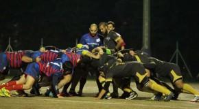 RUGBY: PRONTO RISCATTO PER L'AMATORI TARANTO