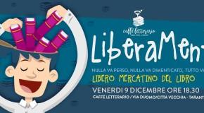 LIBERAMENTE, MERCATINO DEL LIBRO USATO