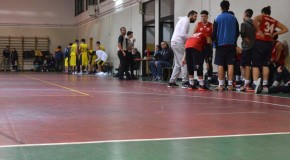 BASKET: FORTITUDO-UNDER 18, SANTA RITA KO