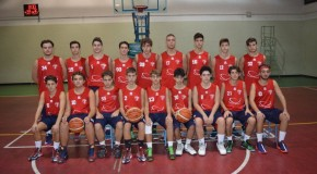 FORTITUDO-BASKET-UNDER 18: INIZIA LA SECONDA FASE