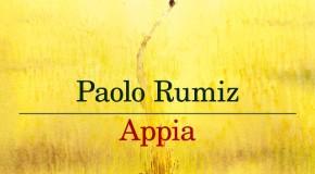"""PAOLO RUMIZ PRESENTA PER LA PRIMA VOLTA A TARANTO IL SUO LIBRO """"APPIA"""""""