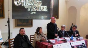 PRESENTATO IL MYSTERIUM FESTIVAL 2017