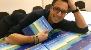 LUCA BIANCHINI AD APERITIVO D'AUTORE APPUNTAMENTO ALLA MASSERIA PILANO